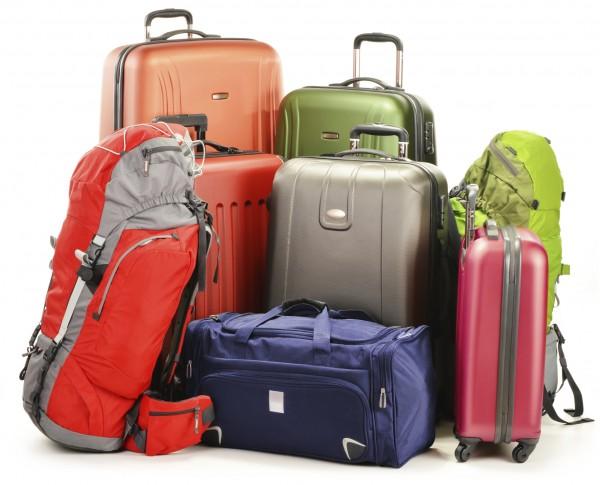 Walizki i plecaki