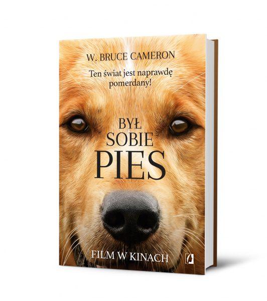 Kup książkę Był sobie pies